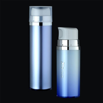 Made In China Wholesale Airless Cosmetic Container