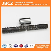Good Sealed steel bar thread screw rolling machine With the Best Quality