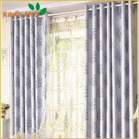 Latest Curtain Designs 2016 Home Design Hotel Use Jacquard Blackout Curtain For Living Room