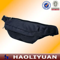 Side waist bag for men