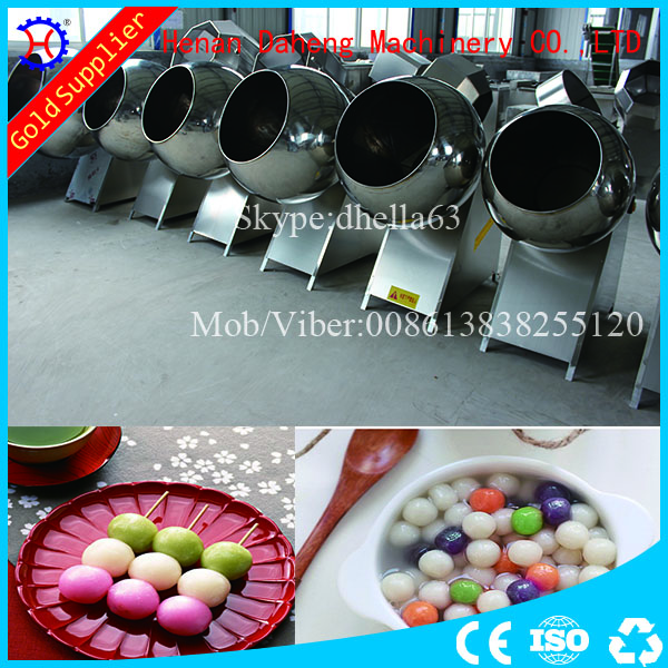 tangyuan making machine sweet dumpling maker rice glue balls machine