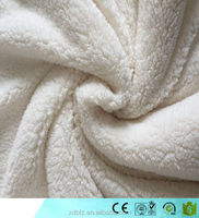 alibaba china wholesale sherpa fleece fabric for clothes