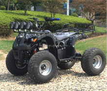 2017 adult 500W electric quad atv for sale