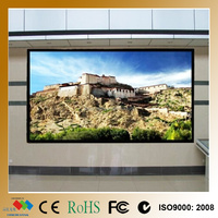 HD xxx and video xxx 2015 new product indoor p5 led display / P5 LED Video Wall