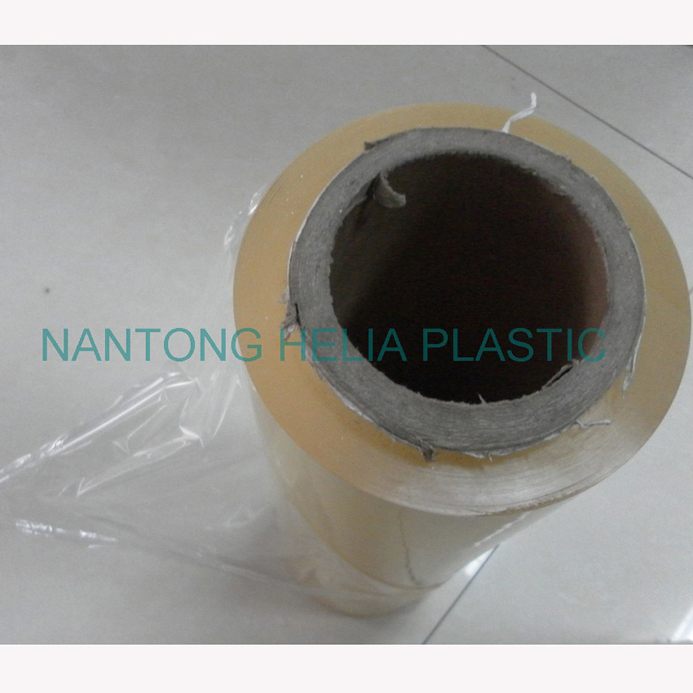 Best Fresh clear pvc cling film for food grade wrap nanya wrap