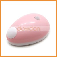 Multifunctional Colorful Mini Human Body Sensor Induction Night Light For Bedroom
