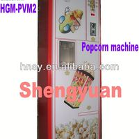 Popcorn Vending Machine Best Selling