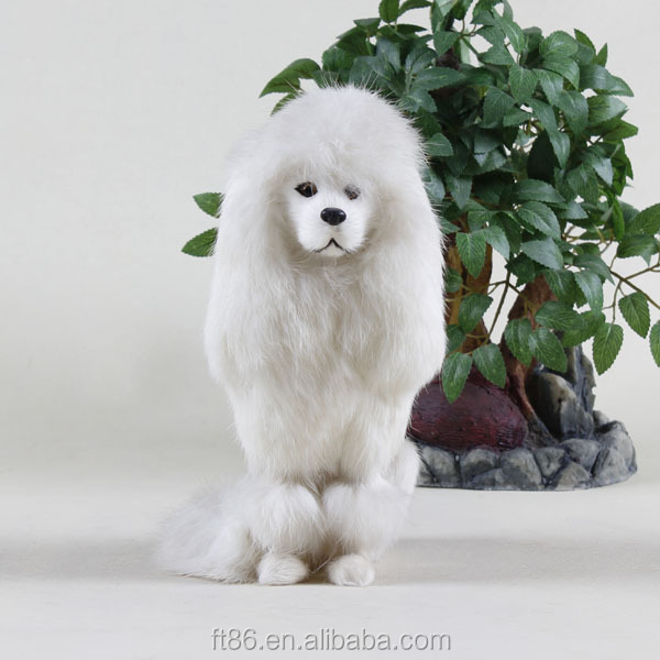 High quality custom best made toys plush dog stuffed animals