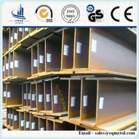 laiwu steel h beam for constructions