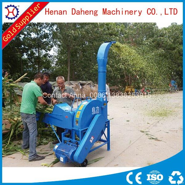 Cheap price custom high grade grain valley chaff cutter