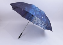 personalization umbrella new product 2016 innovative product windproof