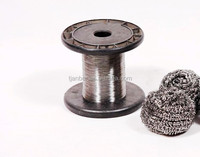 stainless steel wire,410 stainless steel wire for scourer