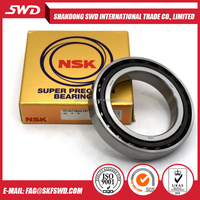 high precision bearing nsk 7918 ball bearing