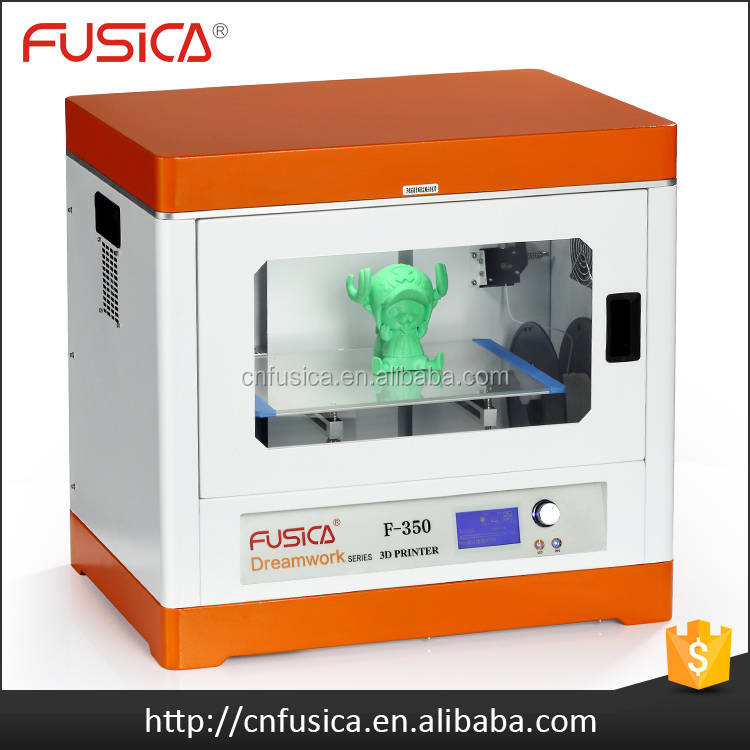 Digital foil express hot foil 3d printer machine high clear varnish 3d metal printer