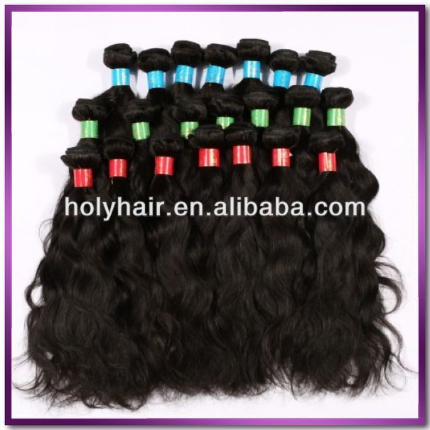 Factory direct selling simply natural japan hair color extension