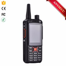 Anysecu WCDMA 3G radio G22+ Global GSM 3G With PTT Button & Camera Wifi