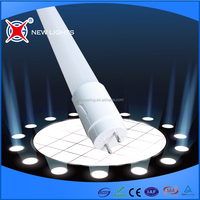 CE/RoHS Approved IP44 9W 12W 18W 22W 1200mm led tube light