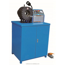 RS-91C Hydraulic Crimping Machine