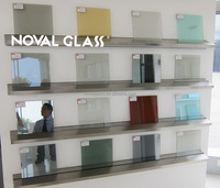 Green Tinted Glass/ Blue Tinted Glass/Tinted Tempered Glass With High Quality Wholesale