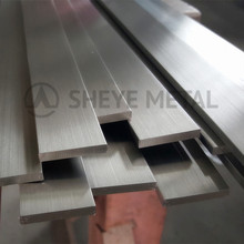 Good Price 304/316L/310S/904L Stainless Steel Flat Bar