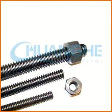 Factory wholesale m16 under mine support full thread rod bar bolt