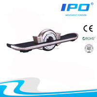 new products one wheel balance electric hollow scooter
