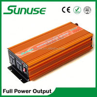 dc to ac inverter 4000W inverter 220v /380v three phase converter for solar energy system price