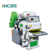 Woodworking Machine Automatic Double Side Thickness Planer