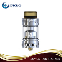 Eletronic cigarette tank IJOY Captain RTA 3ml captain rta with huge stock