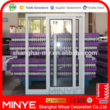 energy efficient glazing aluminium sliding window