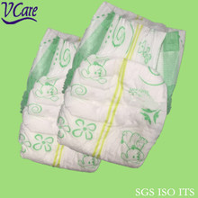 Disposable Sleepy Happy Flute Good Quality Assurance baby nappy diaper
