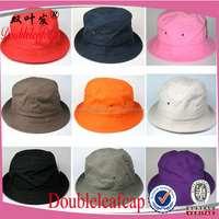 New arrival Custom Wholesale colorful printed bucket hat