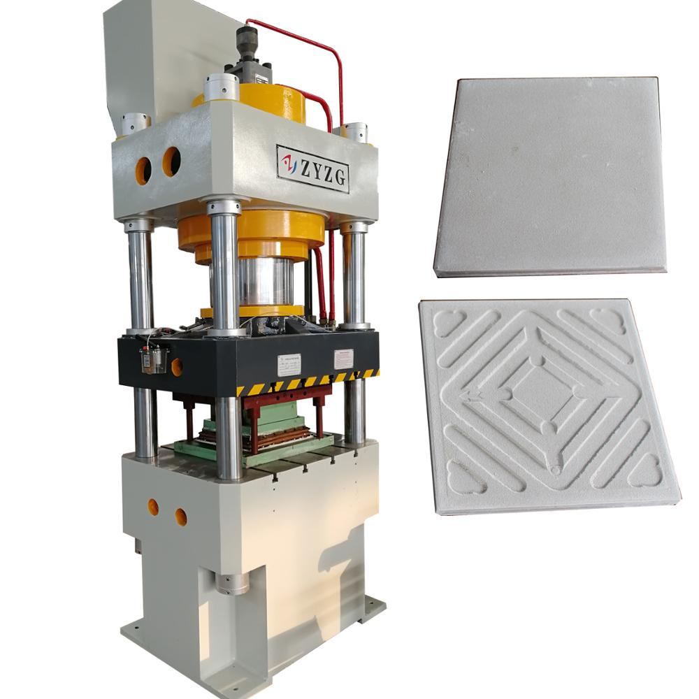 Floor/Wall Ceramic Tile Making Hydraulic Press <strong>Machine</strong>
