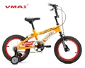 Hotest sales wholesale price 12-20 inch kid bicycle with training wheel