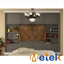 High quality furniture used sliding barn door hardware