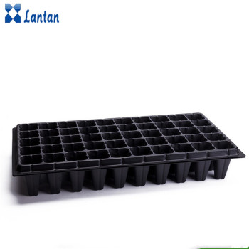 plastic rice cells seedling trays for seed growing with high quality