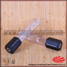 Popular Pen Cylinder Round Boxes for Packing Pen / Size Custom Paper Bottle for Pen Packaging