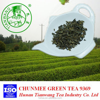 2016 new harvested spring tea chunmee 9369A green tea