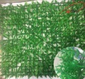 Aquarium Green Plastic Grass Lawn Mat Turf Ornament coral aquarium decoration aquarium