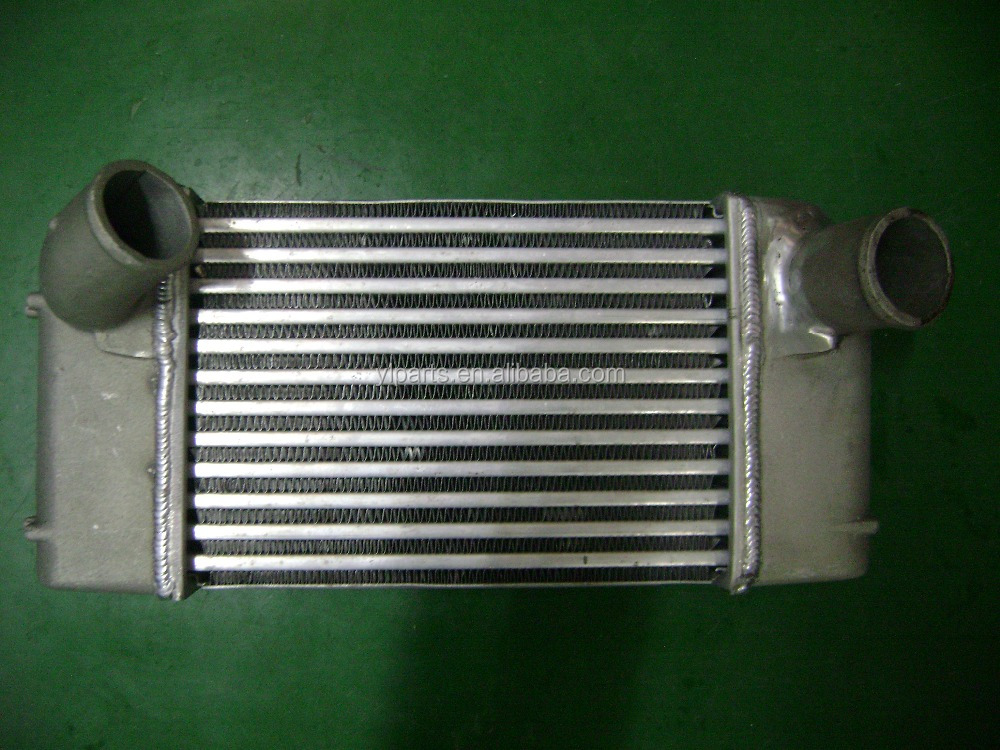FTP8030 factory wholesale automobile intercooler for Defender 87-06 auto engine system aftermarket parts