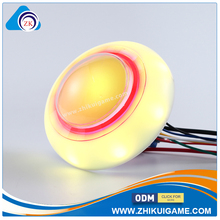 Best-Selling Game Machine White Push Button Switch