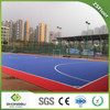 professional fustal sports outdoor interlocking flooring