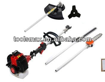 25.4cc machine new multifunctional brush cutter commercial for family
