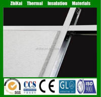 aluminium ceiling t grid black metal t grid for cinema hall