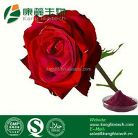 100% natural rose extract powder, rose extract
