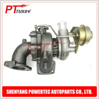 TF035 complete turbocharger 49135-02652 / MR968080 full turbo for Mitsubishi Pajero III / L200 / Shogun 2.5 TDI Engine 4D56 85kw