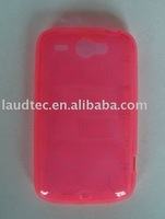 TPU Gel Case Back Cover for HTC G8 wildfire