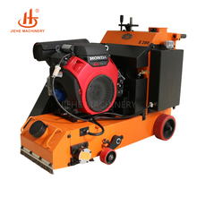 Hand pushing road scarifying machine road scarifier with Honda engine for asphalt road construction(JHE-280)