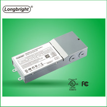 MPU75D-40P 5 year warranty 1900mA 76W led driver ul approved