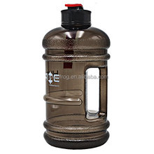 GYM 2.2L PETG BPA free water bottle water jug